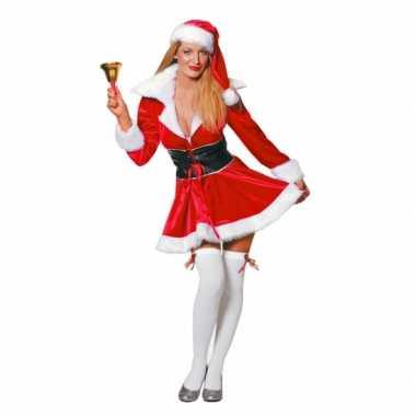 Sexy kerst kleding voor dames