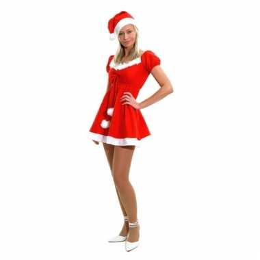 kerst jurk vrouw